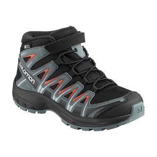 Salomon Xa Pro 3D Mıd CS Waterproof Çocuk Outdoor Ayakkabı