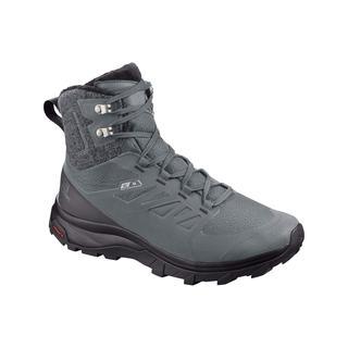 Salomon Outblast Ts CS Waterproof Kadın Outdoor Ayakkabı