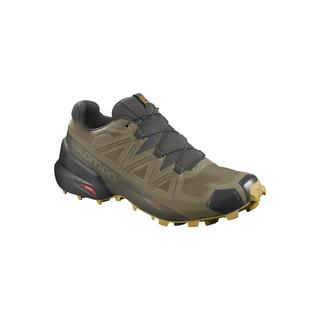 Salomon Speedcross 5 Gore-Tex Erkek Koşu Ayakkabısı