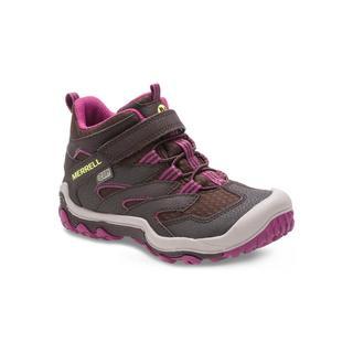Merrell M-Chameleon 7 Mid A/C Waterproof Çocuk Ayakkabı
