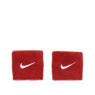 Nike Swoosh Wrıstbands Varsıty Red Bileklik