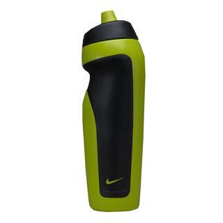 Nike Sport Water Bottle Atomıc Green/Black Matara
