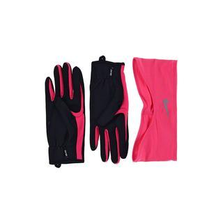 Nike Dri-Fit Running Kafa Bandı  Ve Fitness Eldiveni