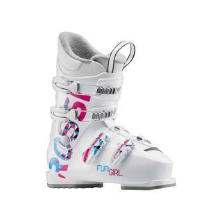 Rossignol Fun J4 Çocuk Kayak Ayakkabısı