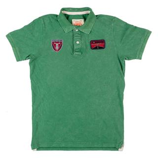 Routefield Plus Erkek Polo T-Shirt
