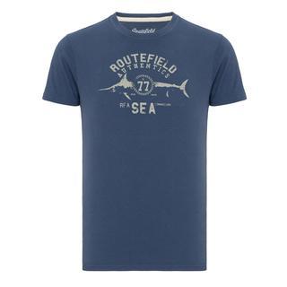 Routefield Tactic Erkek T-Shirt