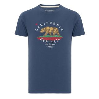 Routefield Triple Erkek T-Shirt