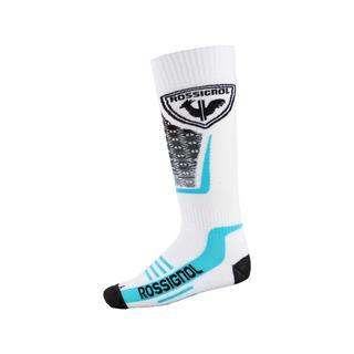 Rossıgnol L3 Wool & Sılk Kayak Çorabı
