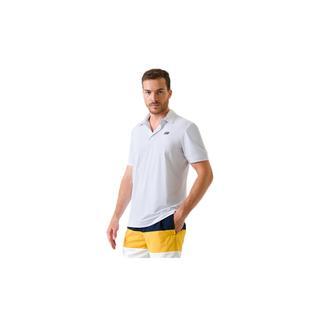 Skechers Polo'S Strch T-Shirt Erkek T-Shirt