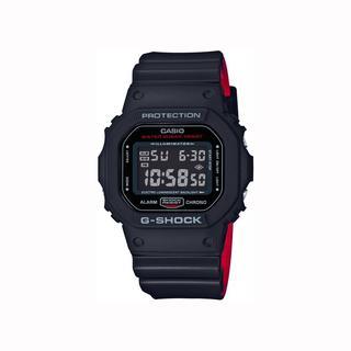 Casıo Casio Dw-5600Hr-1Dr Erkek Saat