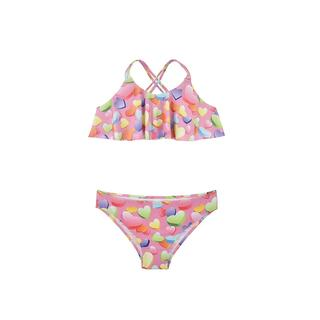 Slıpstop Charm Bikini Çocuk Bikini