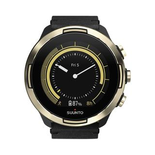 Suunto 9 Baro Gold Akıllı Saat