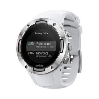 Suunto 5 G1 White Akıllı Saat