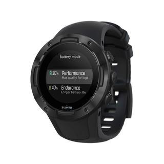 Suunto 5 G1 All Black Akıllı Saat