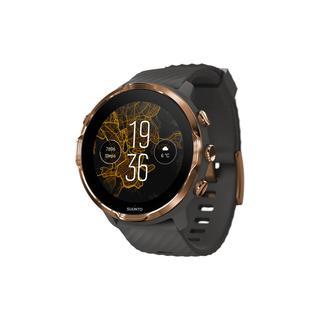 Suunto 7 Graphite Copper Akıllı Saat