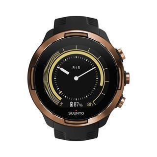 Suunto 9 Baro Copper Kav Akıllı Saat