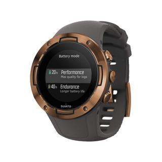 Suunto 5 G1 Graphite Copper Kav Akıllı Saat