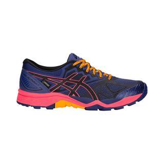 Asics Gel-Fujitrabuco 6 Gore-Tex Kadın Yol Koşusu Ayakkabısı