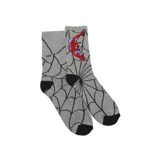 Vans Vans X Marvel Sock (9.5-13, 1Pk) Erkek Çorap