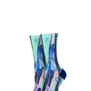 Stance War Paınt Kadın Çorap