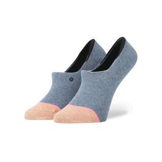 Stance Plaın Jane Super nvısıble Kadın Çorap