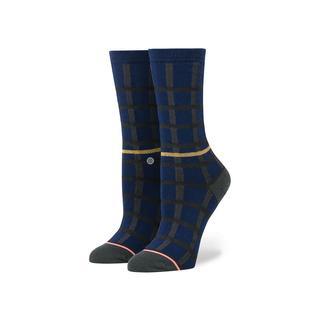 Stance Jack Lıne Crew Kadın Çorap