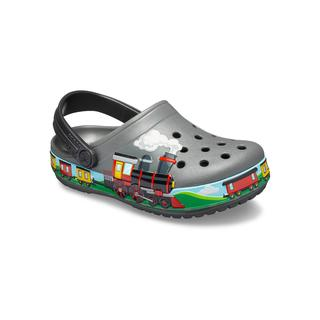 Crocs Crocsfl Train Band Clog K Çocuk Terlik