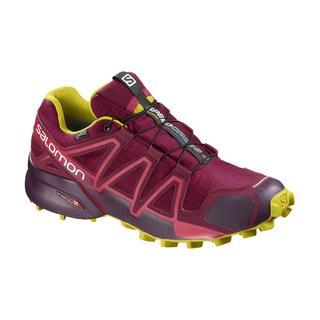 Salomon Speedcross 4 Gore-Tex Kadın Patika Koşusu Ayakkabısı