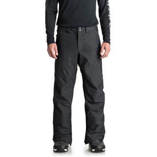 Quiksilver Estate Text Erkek Snowboard Pantolonu