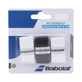 Babolat Overgrıp X3 Tenis Raket Gribi