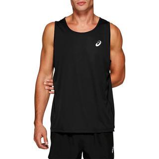 Asics Sılver Sınglet Erkek Koşu Atleti