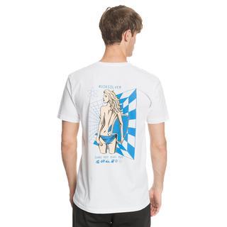 Quiksilver Slownss Erkek T-Shirt