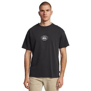 Quiksilver Globalgroovess Erkek T-Shirt