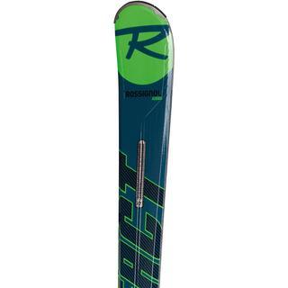 Rossıgnol React R4 Sport Ca (Xpress) Erkek Kayak