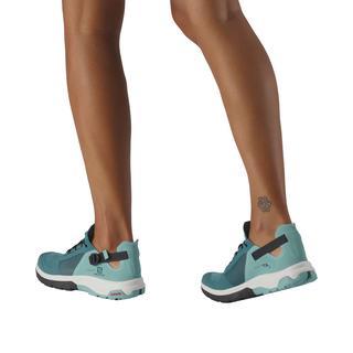 Salomon Tech Amphib 4 Kadın Ayakkabısı
