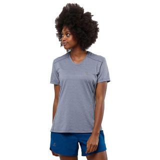 Salomon Xa Kadın Koşu T-Shirt