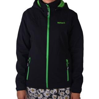 Nepall 1A50834 Detachable Hood Çocuk Outdoor Montu