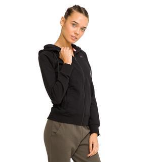Skechers Lw Full Zip Hood Kadın Sweatshirt