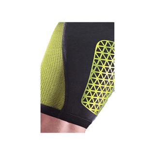 Nike Pro Combat Thıgh Sleeve L Black/Volt