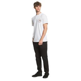 Quiksilver Closecallss Erkek T-Shirt