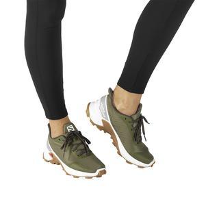 Salomon Alphacross Kadın Patika Koşusu Ayakkabısı