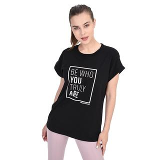 Skechers Graphic Tee'S Wyta Printed Kadın T-Shirt