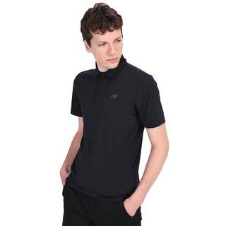 Skechers Polo'S Strch T-Shirt Erkek T-Shırt