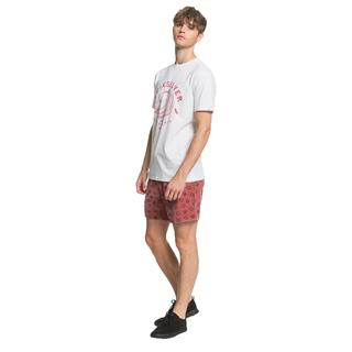Quiksilver Cabrownbearss Erkek T-Shirt