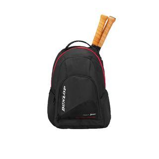 Dunlop D Tac Cx Performance Backpack Blk/Red Raket Çantası