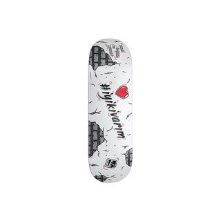 Ala Şimdi Değilse N Zaman 8.5 Skateboard Deck