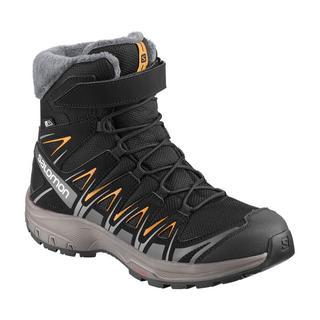 Salomon Xa Pro 3D Winter CS Waterproof Çocuk Outdoor Ayakkabı