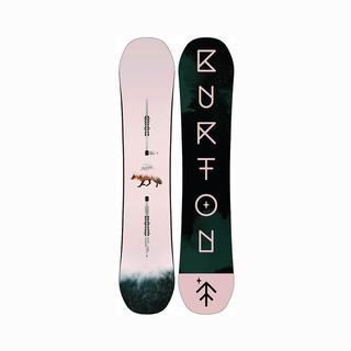 Burton Yeasayer No Kadın Snowboard