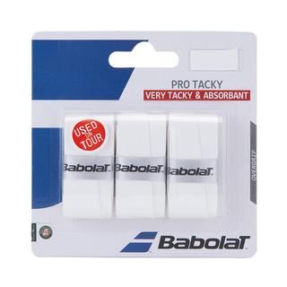 Babolat Pro Tacky X 3 Tenis Raket Gribi