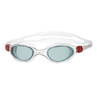 Speedo Futura Plus Gog Au Red/Smoke Yüzücü Gözlüğü